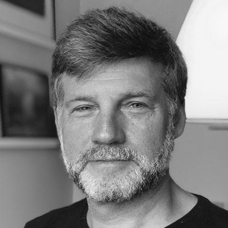 Jonathan Harber