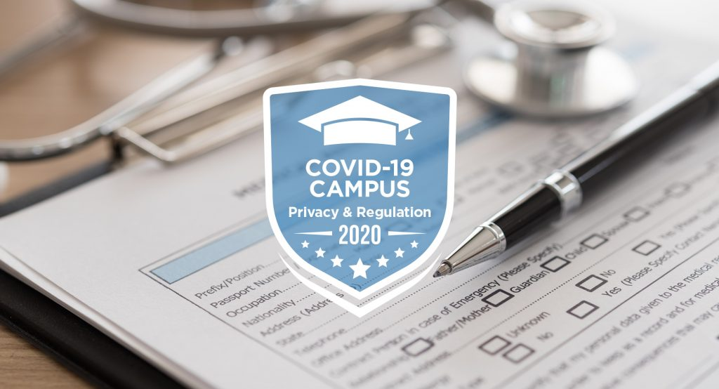 Screening Students and Staff for COVID