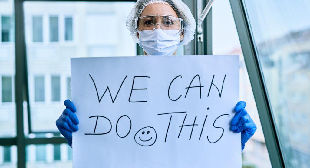 COVID-19 Threatens to Worsen Nursing Shortage